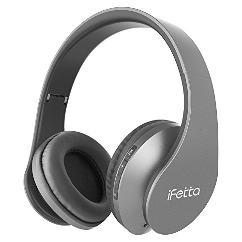 Ifecco Bluetooth headphones Upgraded