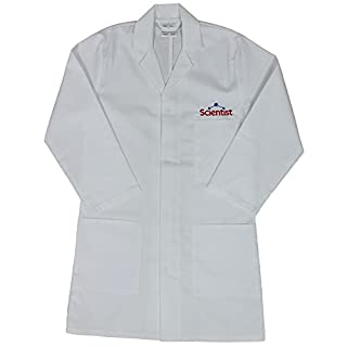 Children's Scientist Coat (Range of sizes) (Age 5-7)