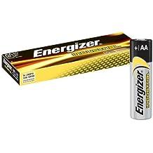 Energizer E91 - Pack de 10 pilas (AA)