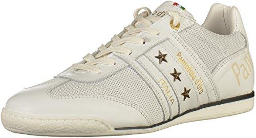Pantofola Doro Herren Imola Diamond Uomo Low Schuhe Bright White (10181021.1fg)