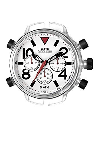 WATX&COLORS XXL CHRONO relojes hombre RWA4701