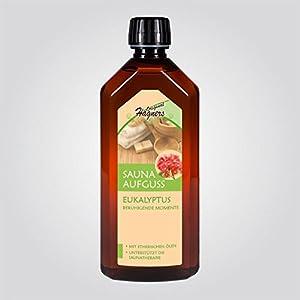 Original Hagners Sauna-Aufguss Eukalyptus 500 ml