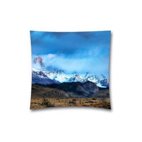 generic-custom-decorative-dew-mountains-nature-cushion-cover-cotton-polyester-square-pillow-case-18x
