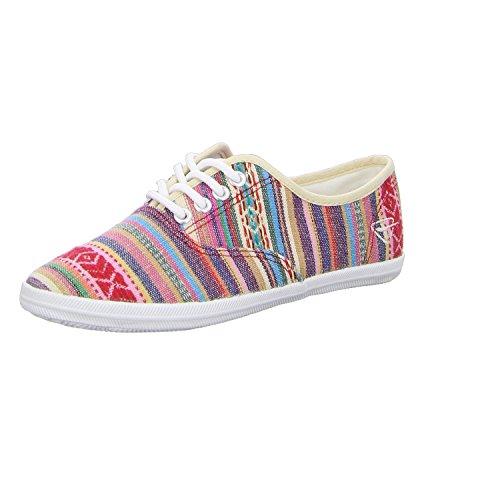 Sneakers multicolore per donna Tamaris Barato Para La Venta Venta Barata Con Mastercard Precio Barato Barato Real Distancia Barato Para La Venta En Línea lLChqTX0