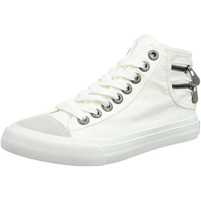 Blowfish Madrid, Sneakers - Hautes Femme - B01MATKQVB - Sneakers 065da8