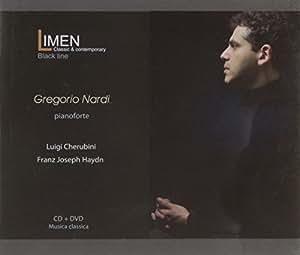 Luigi Cherubini, Franz Joseph Haydn (CD+DVD)