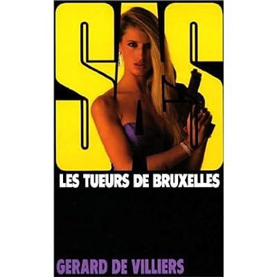 SAS 92 : Les Tueurs de Bruxelles