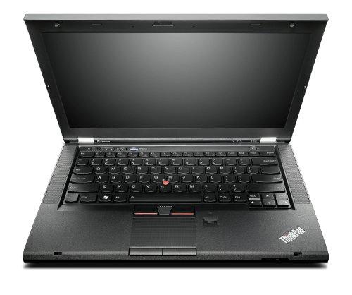 Lenovo ThinkPad T430 - notebooks (Notebook, DVD±RW, ThinkPad UltraNav, Windows 8 Pro, Lithium-Ion (Li-Ion), 64-bit)