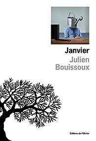 Janvier par Julien Bouissoux