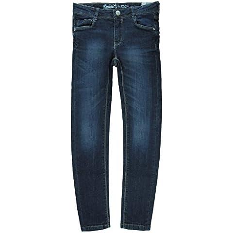 Lemmi - Jeggings Jeans Girls mid, Jeggings per bambine e ragazze