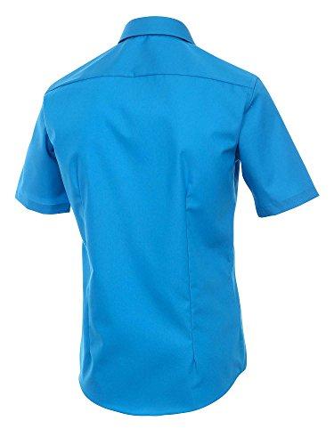 Venti Herren Businesshemd 001620 Blau