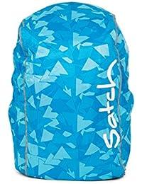 Satch Zubehör Regencape Blau 9G3 blau