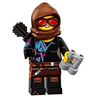 LEGO The Movie 2 Battle Ready Lucy Minifigure 71023 (Bagged)