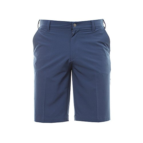 Adidas ultimate bc2387Short de golf, homme, bleu, FR : 48 (Taille Fabricant : 38)