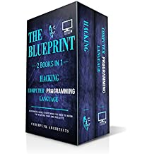 HACKING & COMPUTER PROGRAMMING LANGUAGES: 2 Books in 1: THE BLUEPRINT: Everything You Need To Know for Computer Hacking (CyberPunk Blueprint Series) (English Edition)