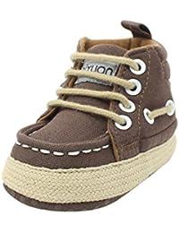 Rcool Scarpe da bambino Baby ragazzo Shoes Sneaker Scarpe da bambino ragazzo, caldo antiscivolo,Sport all'aria aperta,