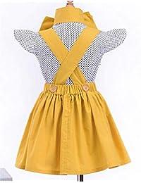 075f81b3ca8 Amazon.fr   pull noel - Fille   Vêtements