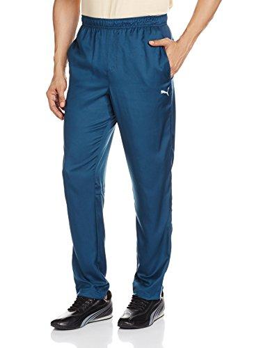 Puma Men's Polyester Track Pants
