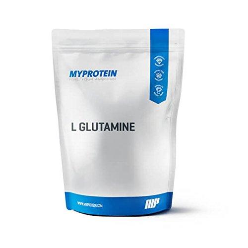 MyProtein - L Glutamine - 250 gr - 41ZwYSqMEML