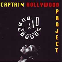 More & More by Captain Hollywood Project (1992-08-02)