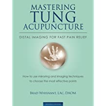 Mastering Tung Acupuncture - Distal Imaging for Fast Pain Relief: 2nd Edition