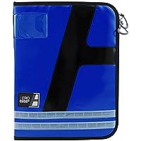 aerocase–orgabag Multi organizador de DIN A4lona, color: azul