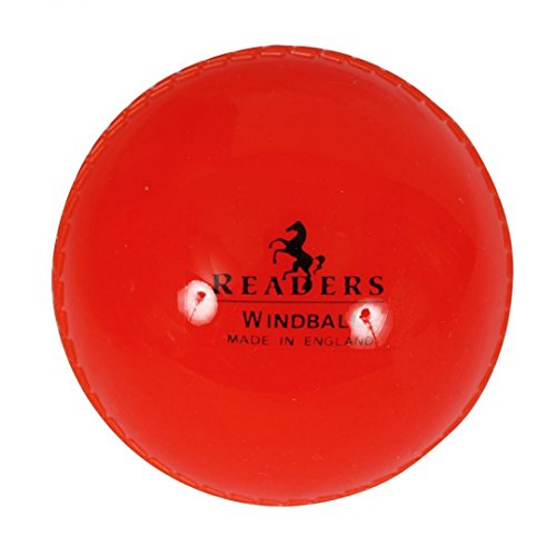 Readers Windball Trainings-Cricketball Orange orange Herren