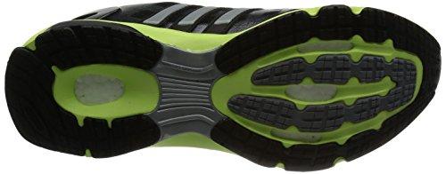 adidas Sonic Boost D67138 Damen Laufschuhe Schwarz (Black 1/Tech Grey Metallic S14/Glow S14)