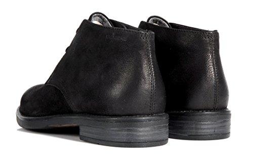 Vagabond , Chaussures femme Noir - noir
