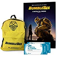Kit Amazon Bumblebee