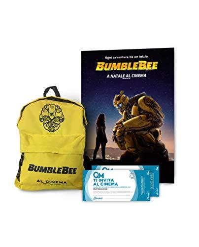 Kit Amazon Bumblebee