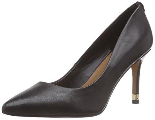 Aldo Unenan, Escarpins femme Noir (black Leather 97)