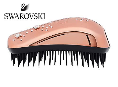 DESSATA SWAROVSKI MAXI - Limited Edition - HANDARBEIT - mit SWAROVSKI KRISTALLEN Entwirrende...