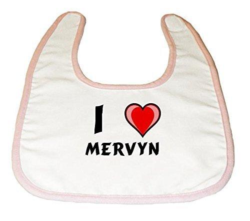 baby-bib-with-i-love-mervyn-first-name-surname-nickname-by-shopzeus