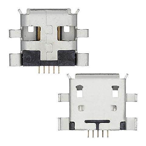 BisLinks® Micro USB Charging Port Charger Connector Pour Asus Google Nexus 7 ME571KL 2013