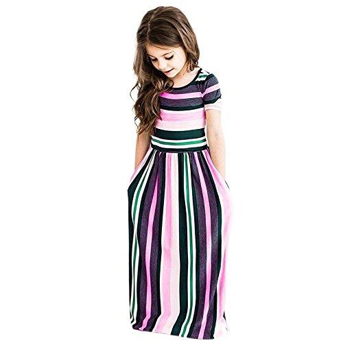 Diath Kinderbekleidung Kinder MäDchen Kleid, MäDchen Kleid Prinzessin Dress Drucke TräGerlosen Festzug Prinzessin Tutu Kleider - Navy Plaid Kinder-schuhe