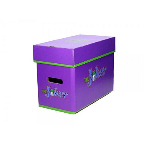 ultra-pro-boite-carton-comic-box-dc-universe-joker-35-x-19-x-30cm-8435450202056