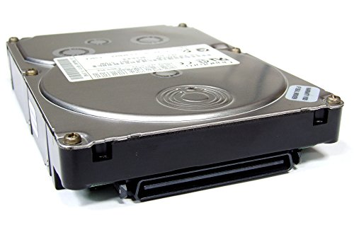 Quantum Atlas III 4.5GB Ultra2 Wide SCSI HDD SCA-2 80-Pin TD45J461 Dell 0258C (Generalüberholt) -