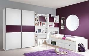 Jugendzimmer violetta kinderzimmer k che for Jugendzimmer amazon