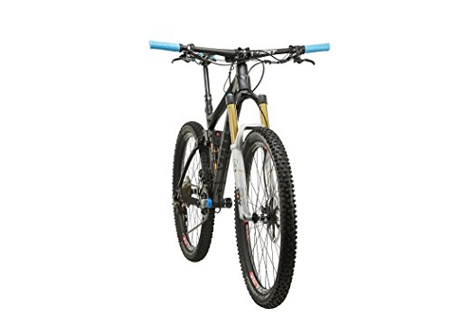 'VOTEC VM Evo DI2 – All Mountain FULLSUSP ension 27.5 – ano. Black Matt/Dark Grey Glossy 2016 MTB Fully