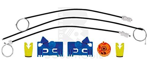 Bossmobil Renault LAGUNA II (BG0/1_), LAGUNA II Grandtour (KG0/1_),Vorne Rechts, Fensterheber-Reparatursatz