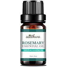 Satthwa Rosemary Essential Oil (15ml)