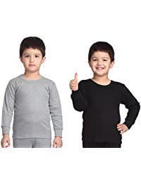 Splash Baby (Unisex) Winter wear - Upper/Top. Full Sleeve, Pack of 2 PC