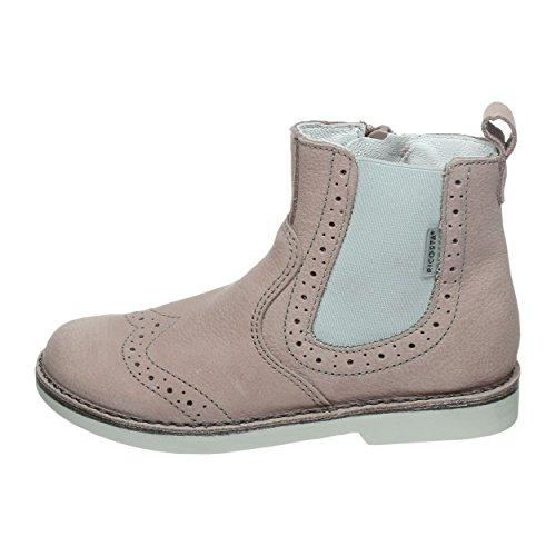 RICOSTA Mädchen DENISA Chelsea Boots, Pink (Viola), 35 EU