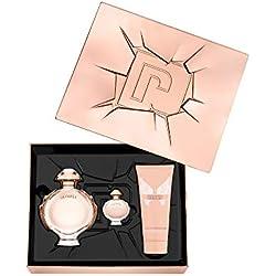 Paco Rabanne 475-63036 Ensemble de Parfum