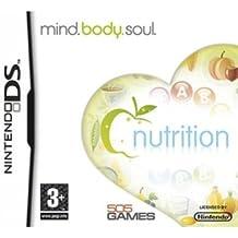mind, body & soul : nutrition