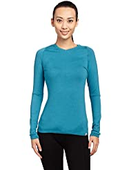 Patagonia Midweight T-shirt à manches longues Femme