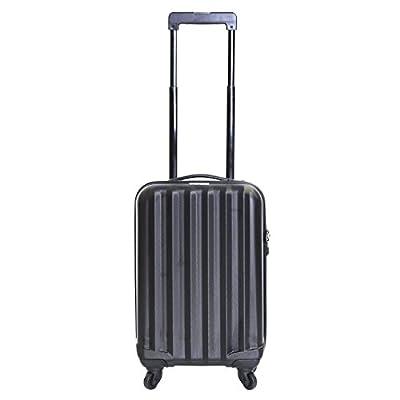 Karabars Hard Suitcase Approved Cabin Bag Size 55 x 38 x 20 cm - hand-luggage