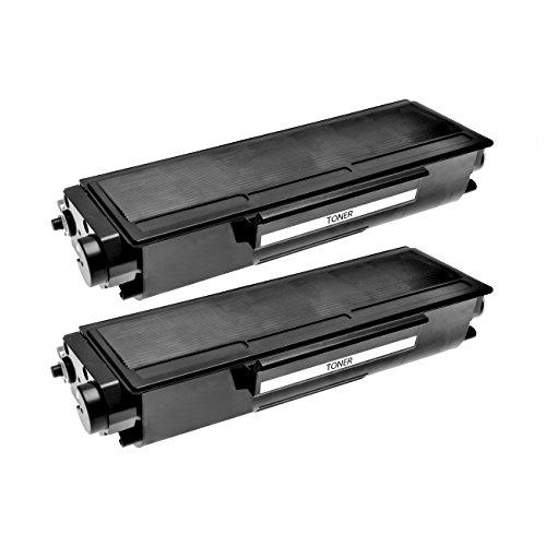 2 Toner TN-3170 für Brother HL-5240L HL-5250DN HL-5270DN HL-5280DW DCP-8060 MFC-8460DN MFC-8670DN...