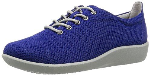 Clarks Scarpe Sillian Tino Blu Blue
